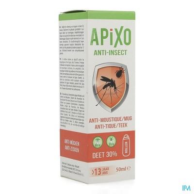 Apixo A/insect Deet 30% Roller 50ml