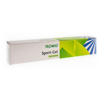 ROWO SPORTGEL 100ML