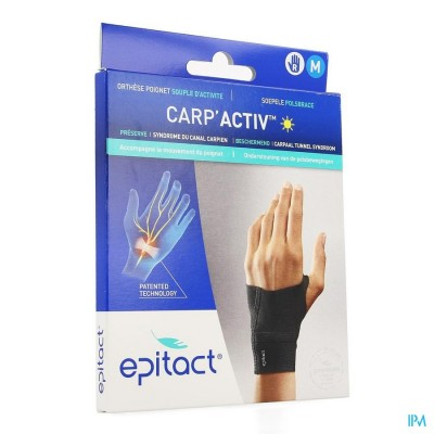 Epitact Carp'activ Polsbrace Rechts M