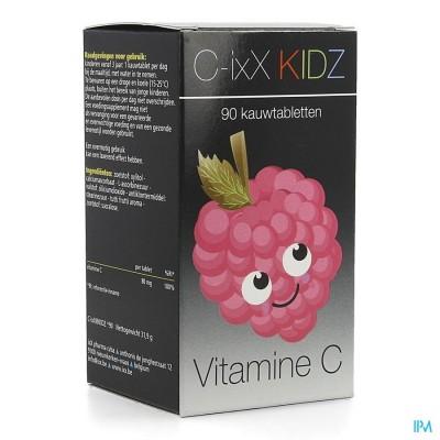 C-ixx Kidz Kauwtabl 90