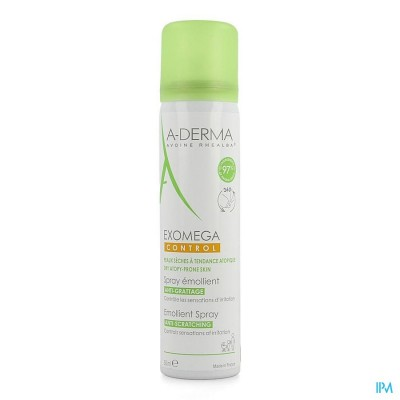 Aderma Exomega Control Spray 50ml