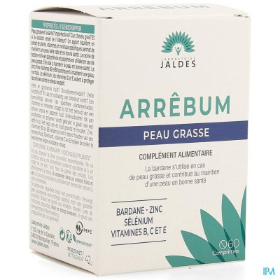 ARREBUM COMP 60