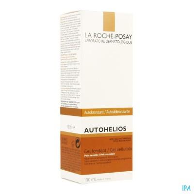 La Roche Posay Autohelios Gel Creme 100ml