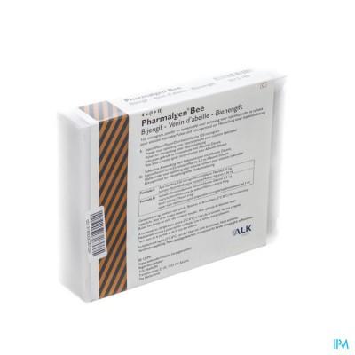 Pharmalgen Bijengif Fl Inj 4+ Solv
