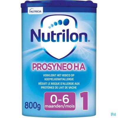 Nutrilon Prosyneo Ha 1 Pdr 800g