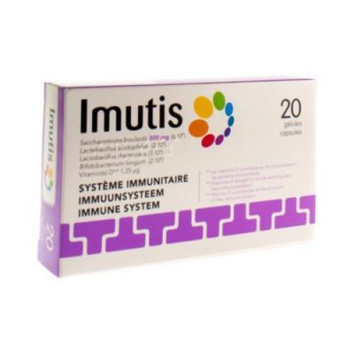 IMUTIS NF GEL 20 VERV.2398733