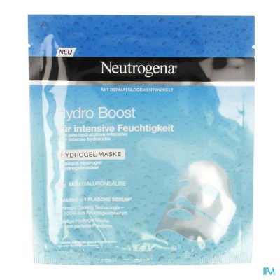 Neutrogena Hydro Gel Masker 30ml