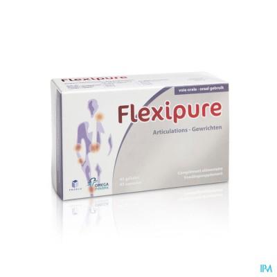 Flexipure Softgels 45