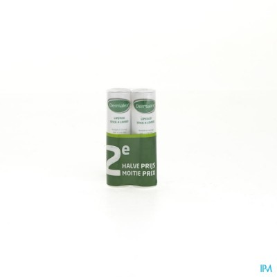 Dermalex Lipstick 4g 2de -50%