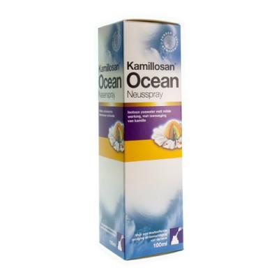 KAMILLOSAN OCEAN NEUSSPRAY 100ML