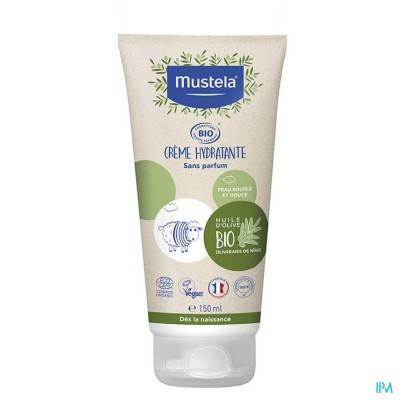 Mustela Bio Hydraterende Creme 150ml