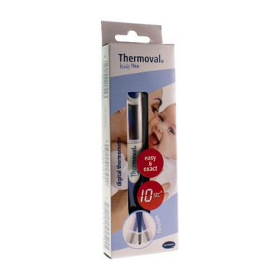 THERMOVAL KIDS FLEX THERMOMETER 9250512