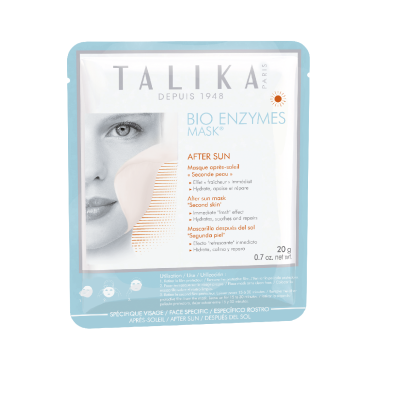 Talika Bio Enzymes Mask Apres-soleil