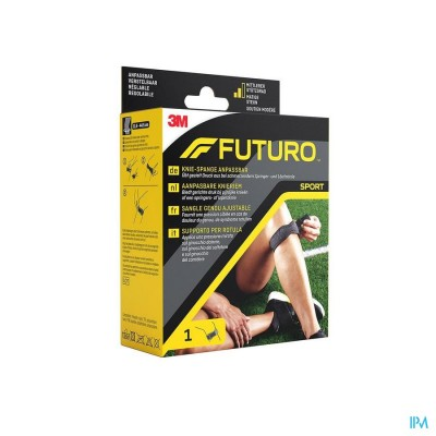 FUTURO SPORT ADJUSTABLE KNEE STRAP 09189