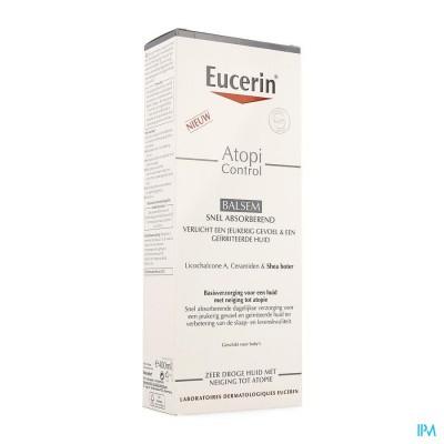 Eucerin Atopicontrol Balm 400ml