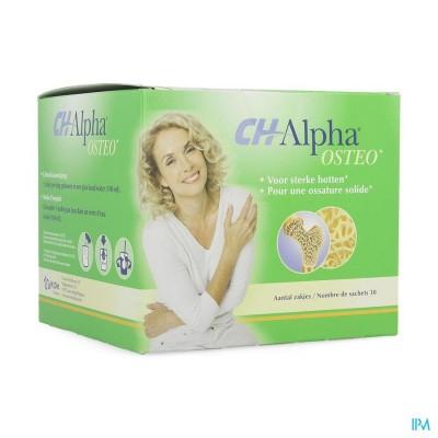 Ch-alpha Osteo Zakje 30 X 13,5g