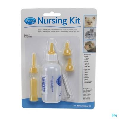 Esbilac Nursing Kit 60ml