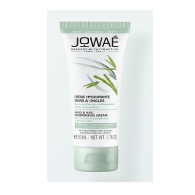 Jowae Creme Hydraterend Handen Nagels Tube 50ml