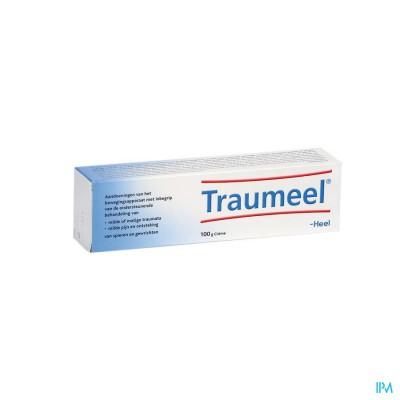 TRAUMEEL CREM 100 G HEEL
