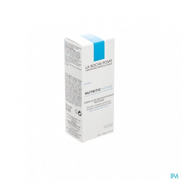 La Roche Posay Nutritic Intense Tube 50ml