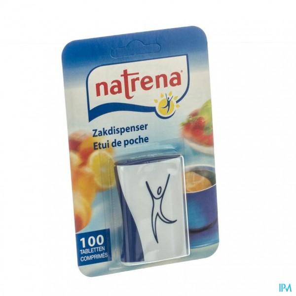 Natrena Comp 100 Zakdoosje