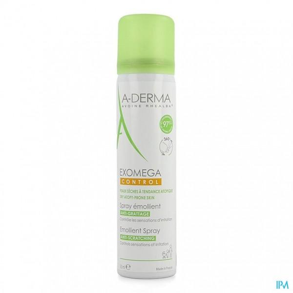 Aderma Exomega Control Spray 50ml