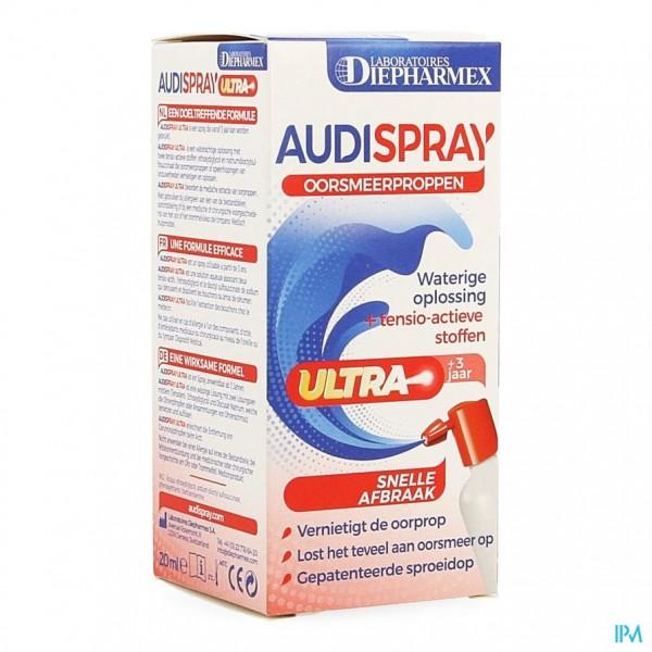 Audispray Spray Ultra 20ml