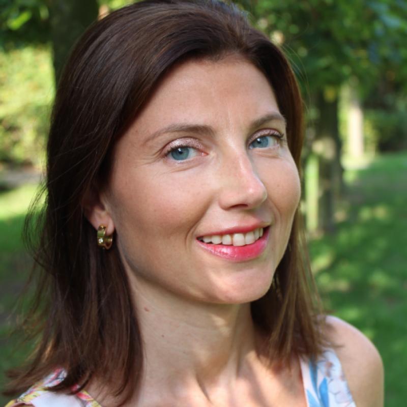 Annelies Van Peer