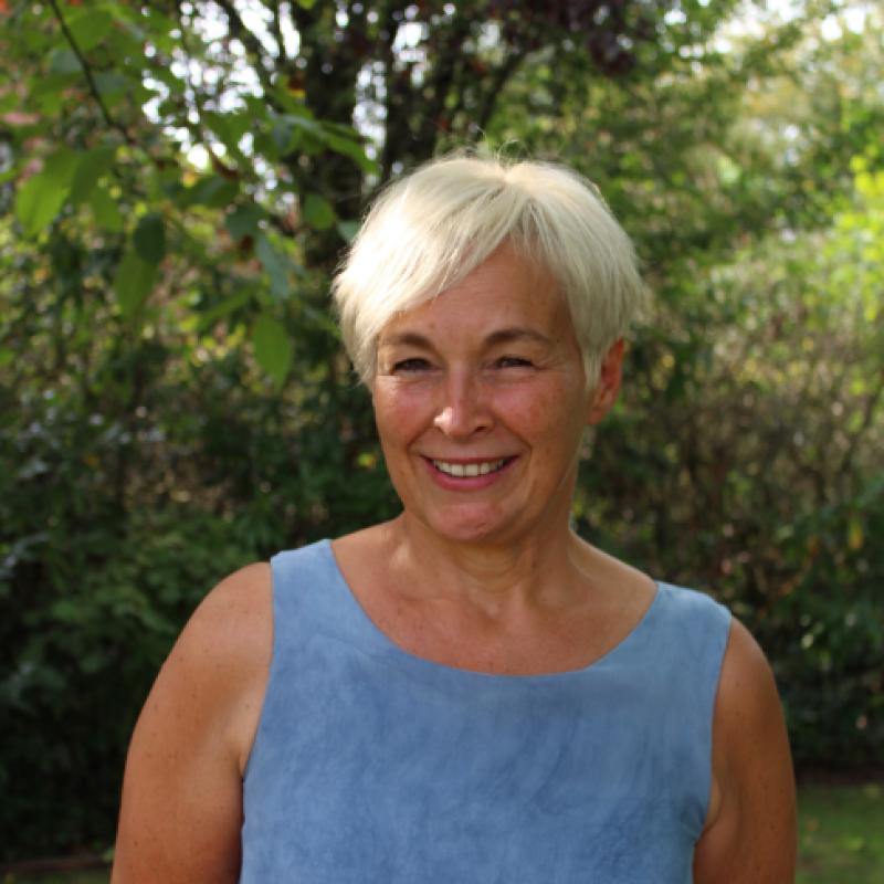 Karin Geysen