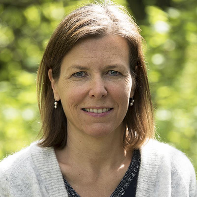 Annik Geerts