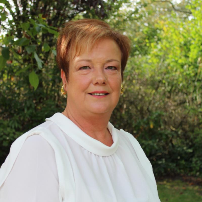 Magda Broeks