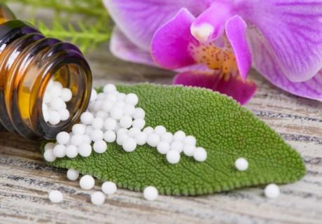 Homeopathische reisapotheek