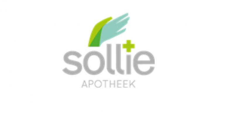 DE NIEUWE ONLINE APP VAN APOTHEEK SOLLIE