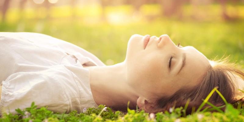 Natuurlijke hulp bij slaapproblemen